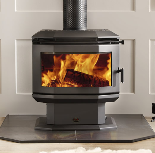 saxon wood heater