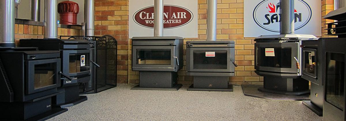 lismore wood heaters