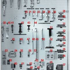 Tool Boxes And Ute Hardware
